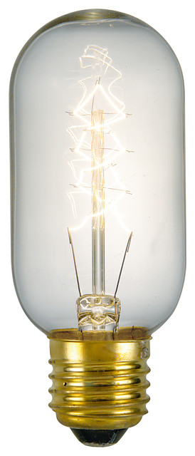 Vintage Deco Light Bulb Traditional Incandescent Bulbs Cardiff By Socket Store