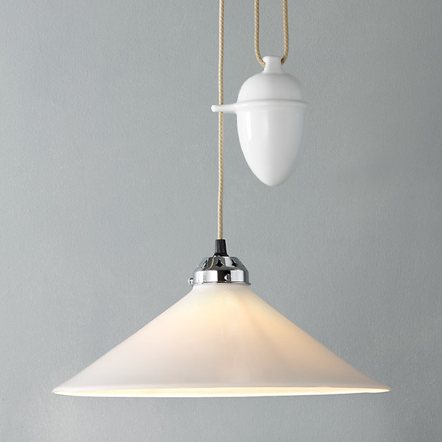 Ceiling Light Fittings At John Lewis : Original btc cobb ceiling light modern pendant