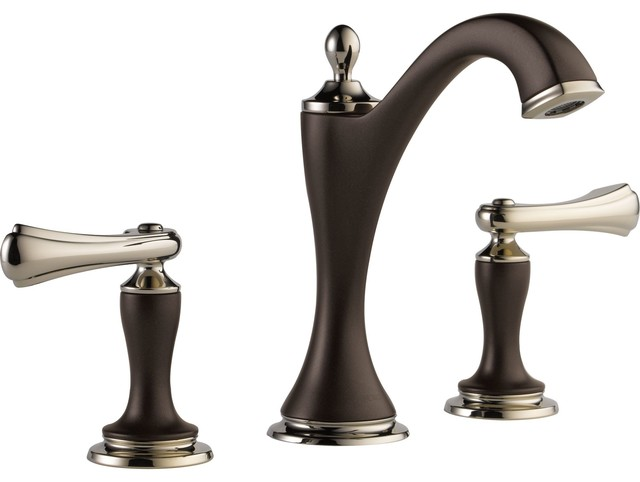 Brizo Kitchen Faucet Two Handles