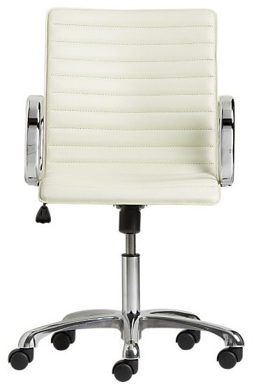 contemporary office chairs leather 2