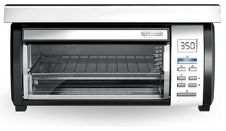... Under-the-Cabinet 4 Slice Toaster Oven - Contemporary - Toaster Ovens