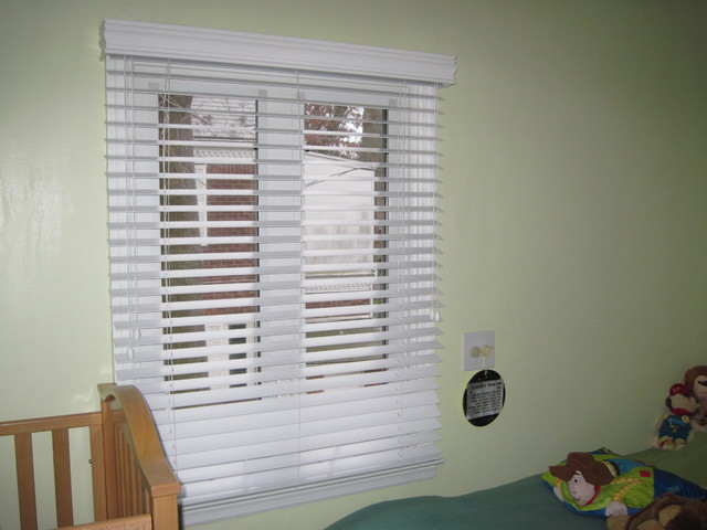 Window Treatments Blinds New York By North Shore Decor