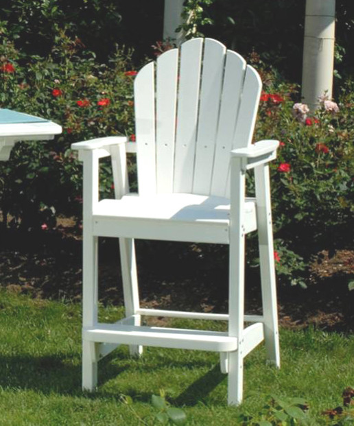 Seaside Casual Adirondack Bar Chairs Modern Adirondack Chairs New York
