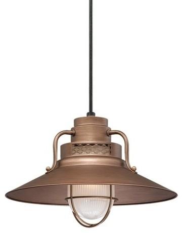 millennium lighting rrrc14 r series 1 light 14 wide cord. Black Bedroom Furniture Sets. Home Design Ideas