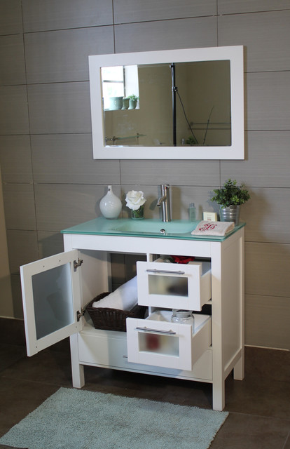 Catalog beach style miami by priele bathrooms kraftmaid kitchens - Kraftmaid bathroom cabinets catalog ...