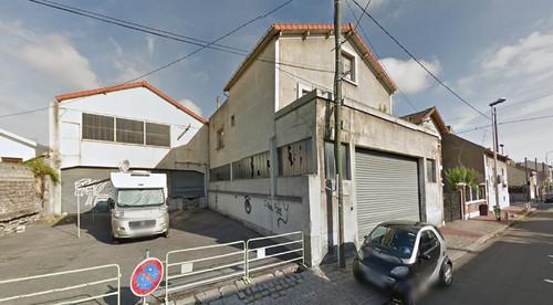 Lofts aubervilliers for Loft banlieue parisienne