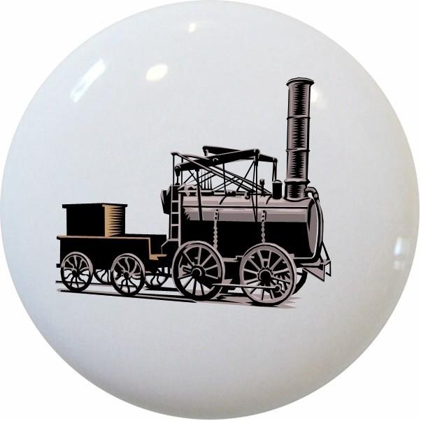 Vintage Train - Traditional - Home Improvement - by Carolina Hardware and Decor, LLC