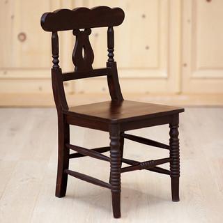 Bradshaw Kirchofer Ivy Cottage Chair Modern Accent