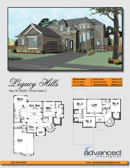 29345 Legacy Hills Mediterranean Omaha By Advanced