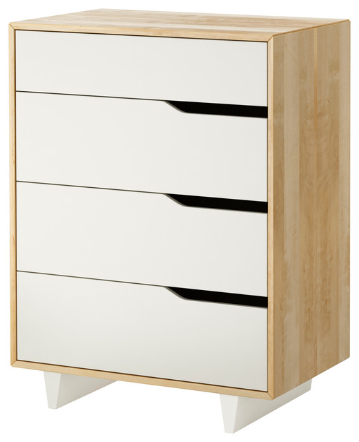 mandal moderne commode et chiffonnier par ikea. Black Bedroom Furniture Sets. Home Design Ideas