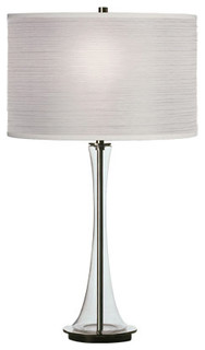 robert abbey kate table lamp 3340w modern table lamps