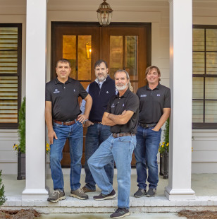 First choice home builders evans ga us 30809 for First choice builders