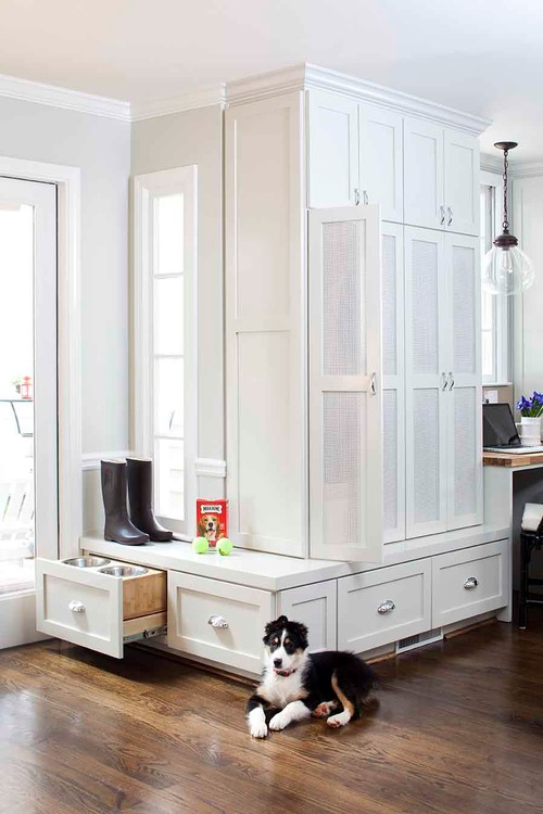 27 Spaces Nooks That Will Turn Your House Into A Dog S Dream Home