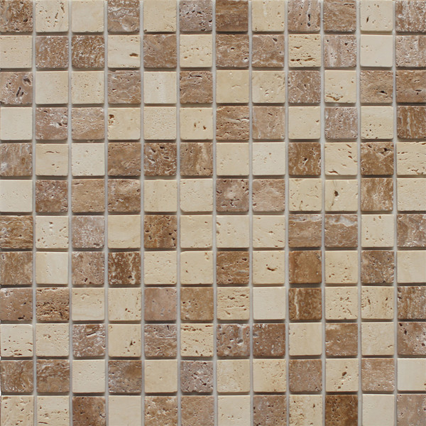 instant mosaic stone peel and stick tile traditional mosaic tile