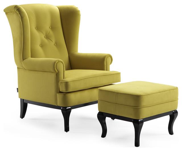 Butaca orejera danubio - Butacas y sillones ...