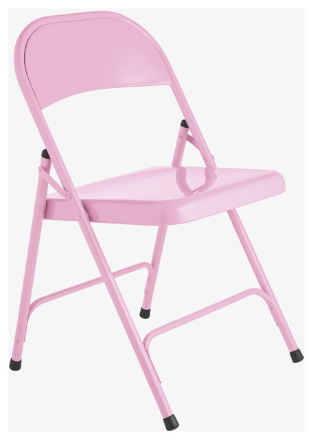 Metal Folding Chair Dimensions images