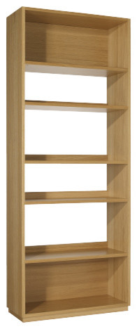 kuda biblioth que 88x224cm modern bookcases by. Black Bedroom Furniture Sets. Home Design Ideas
