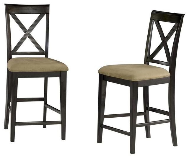 lexington pub chair w x back design set of contemporary