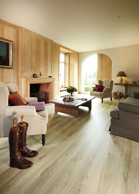 Moduleo Living Rooms Traditional Vinyl Flooring Other By Moduleo Uk