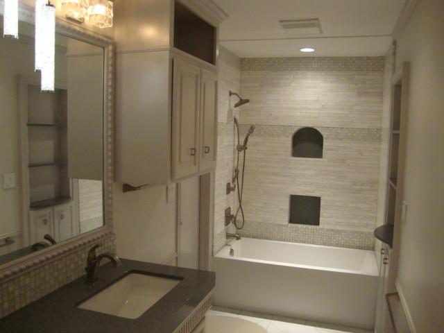 Hollywood bathroom traditional dallas by dorian bahr for Hollywood bathroom design