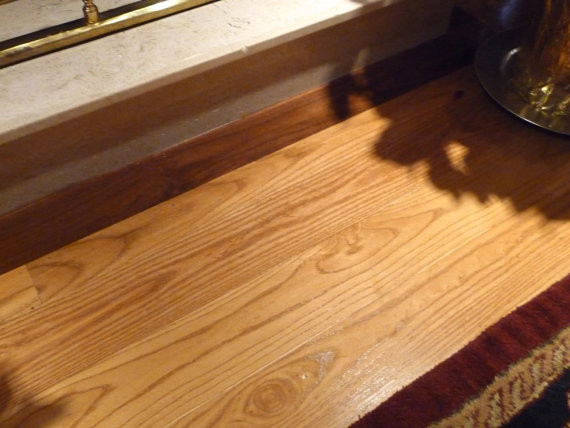 Antique reclaimed old growth flooring hardwood for Hardwood floors nashville