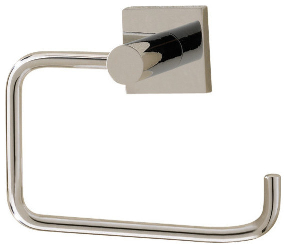 Braga Toilet Roll Holder Without Lid Modern Toilet