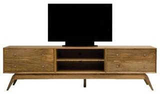 Sari contemporary entertainment units by oz design for Sari furniture designer