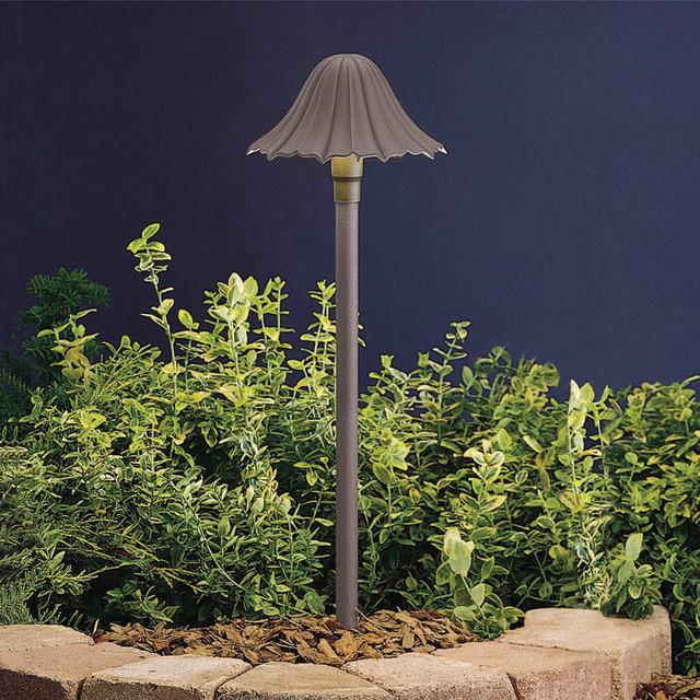Landscape 12V 1 Light Pathway Lighting In Textured