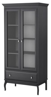 linen cabinet contemporary bathroom cabinets and shelves by ikea