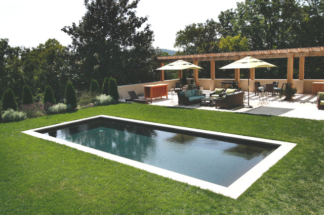Sgm swimming pool finishes diamond brite photos other for Pool design houzz