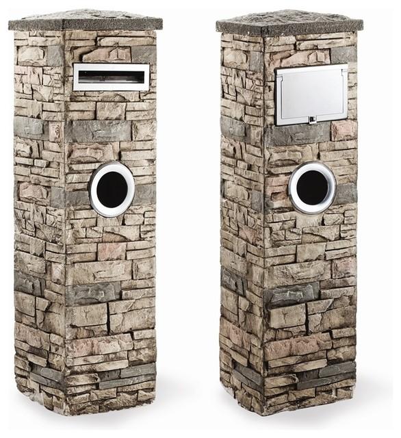 letterbox mailbox 1