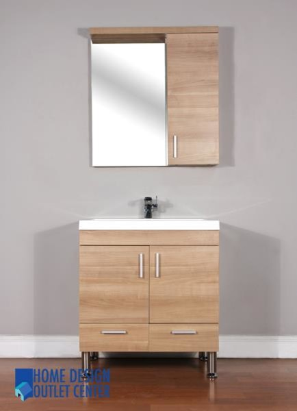 Modern modern bathroom vanities and sink consoles houston by home design outlet center texas Bathroom vanities houston tx