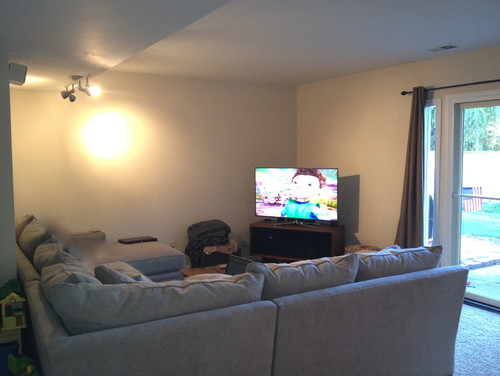 Need Help With Furniture Placement In Family Room