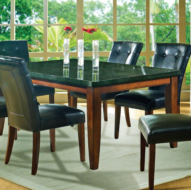 granite bello granite top dining table contemporary dining tables