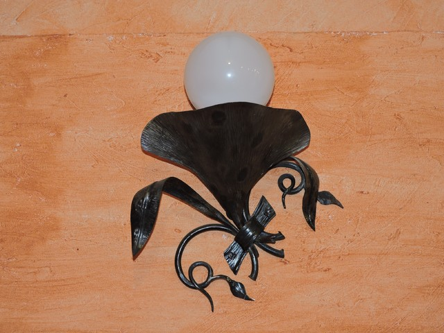 Luminaires ginkgo campagne applique murale other for Decoration murale ginkgo