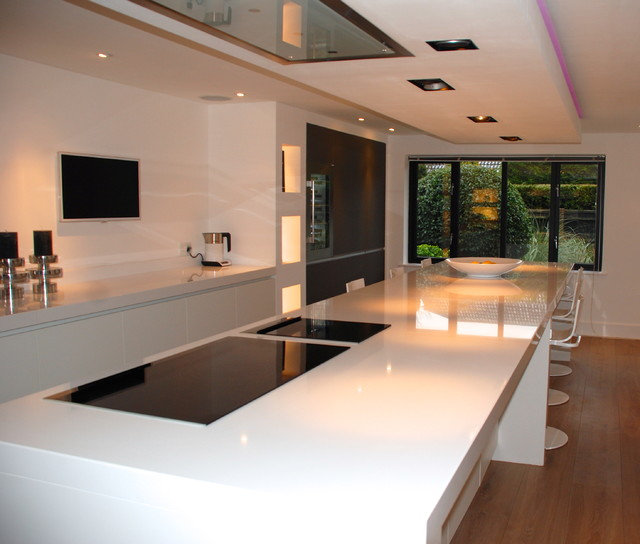 By Design Kitchens Hayling Island