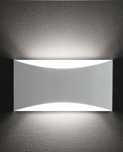 Modern Internal Wall Lights : Oluce Kelly Wall Light - Modern - Outdoor Wall Lights And Sconces - by Interior Deluxe