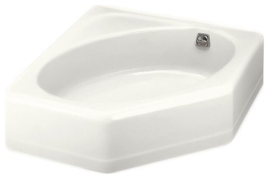 kohler k 824 0 mayflower corner bathtub with right hand