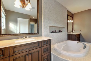 Excellent Bathroom Cabinets Calgary  Cabinet Solutions