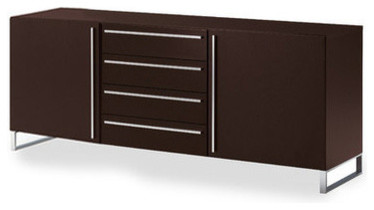 Life 2c sideboard by domitalia modern sideboards new for Sideboard yannick