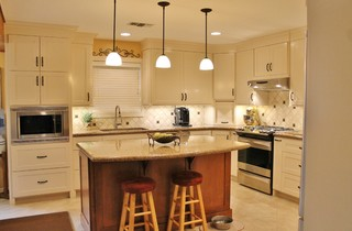 Kitchens Houston Di Jp Savage Construction Inc