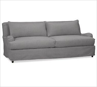 Carlisle Sofa Box Down Cushions Down Blend Cushions