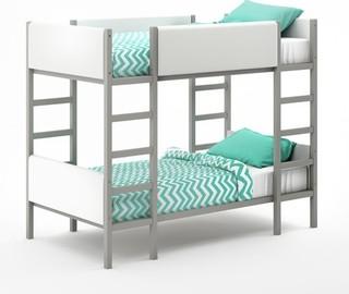 S ren bunk bed moderne lit superpos - Lit superpose moderne ...