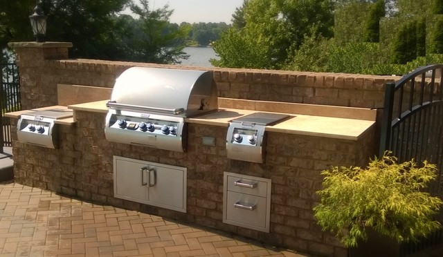 southern hearth patio 39 s outdoor kitchens in chattanooga