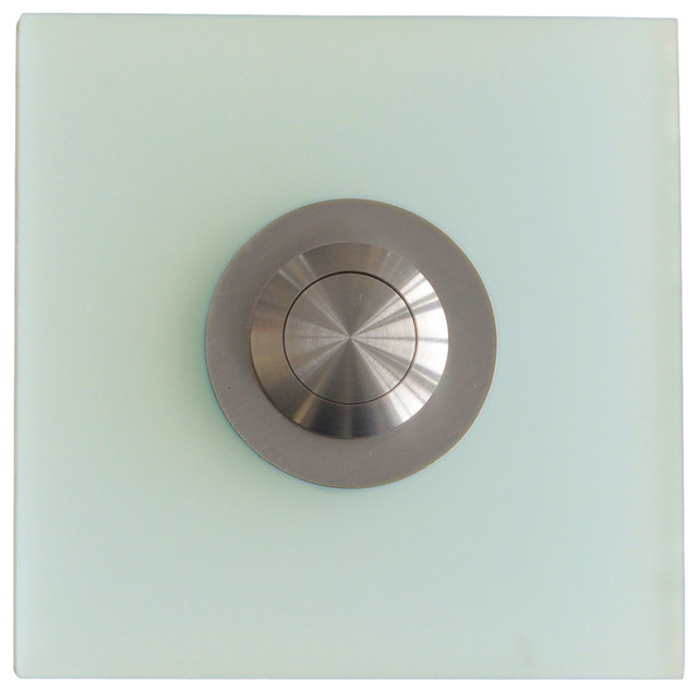 Designer Doorbells Amp House Numbers Contemporary Door