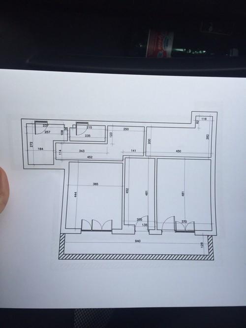 Consigli ristrutturazione casa 85 mq - Vorrei ristrutturare casa ...