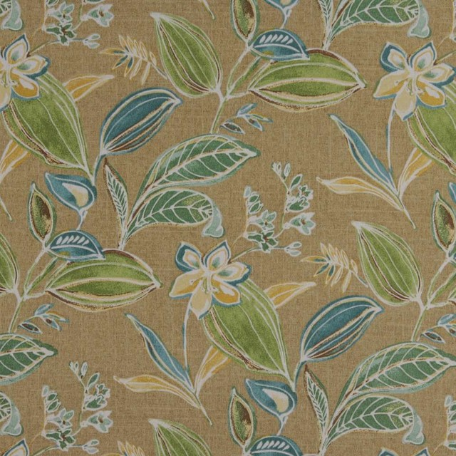 P3534 sample tropical outdoor fabric by palazzo fabrics for Kids outdoor fabric