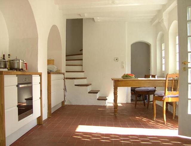 Wohnzimmer Romantisch Dekorieren : Landhausstil Wohnzimmer ...