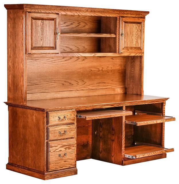 traditional writing desks