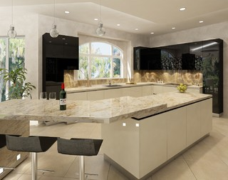 Kitchen designs contemporary kitchen islands and for Kitchen ideas vancouver